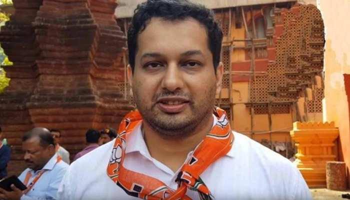 बीजेपी ने नहीं दिया मनोहर पर्रिकर के बेटे को टिकट, उपचुनाव के लिए 3 उम्मीदवार घोषित
