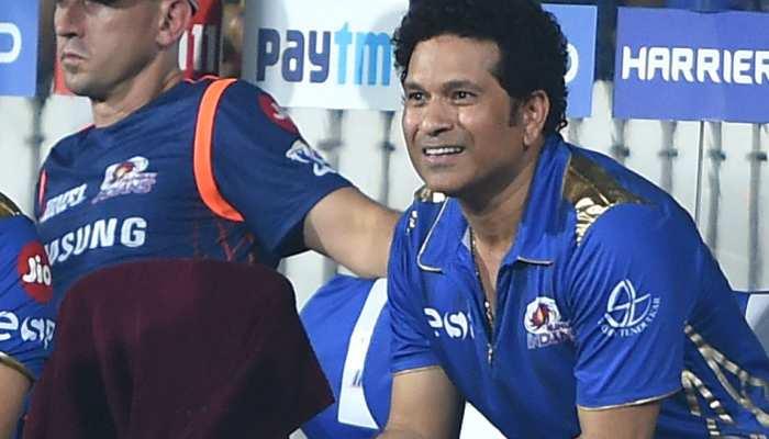 सचिन तेंदुलकर के नाम पर होगा इस क्लब का पवेलियन, यहीं खेला था 200वां टेस्ट मैच