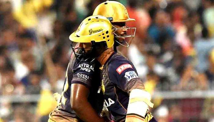 IPL-12: 'बिग हिटर' आंद्रे रसेल के टीम में होने से कप्तान कार्तिक को हो रही ये परेशानी