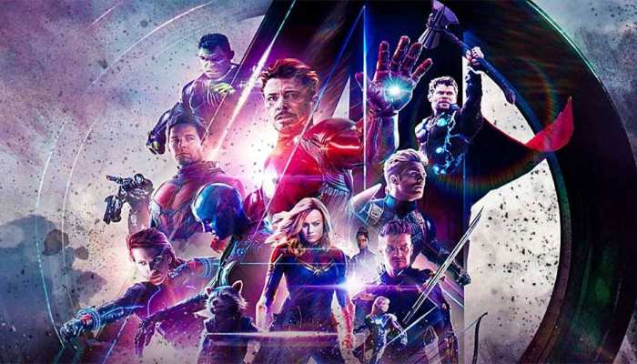 'Avengers: Endgame' ने भारत में तोड़े कमाई के सारे रिकॉर्ड, 3 दिन में बटोर लिए इतने करोड़