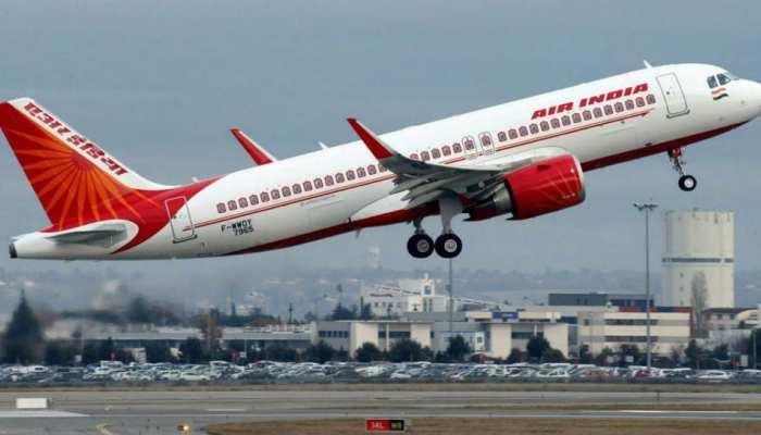 पाकिस्तान की वजह से Air India को रोजाना 6 करोड़ का नुकसान, अब तक 300 करोड़ का घाटा