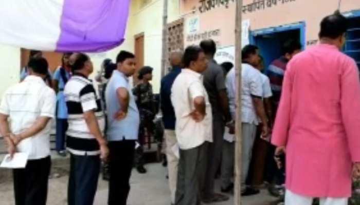 लोकसभा चुनाव 2019: झारखंड की तीन सीटों पर मतदान खत्म, कुल 63.41 फीसदी हुआ मतदान
