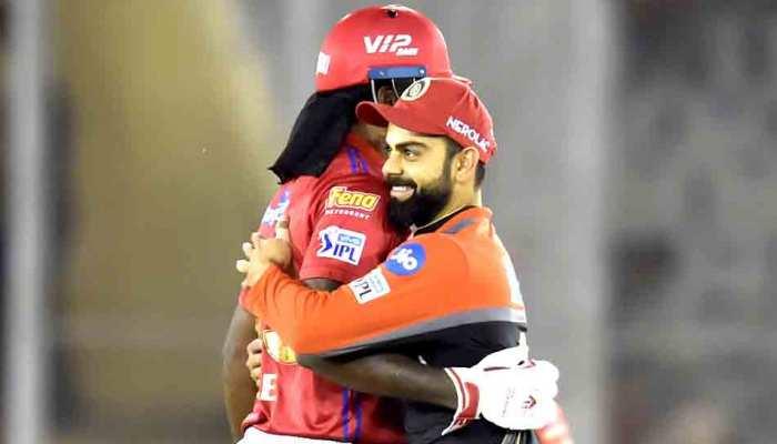क्रिस गेल का दावा- कोहली के बाद यह खिलाड़ी संभालेगा टीम इंडिया की कमान