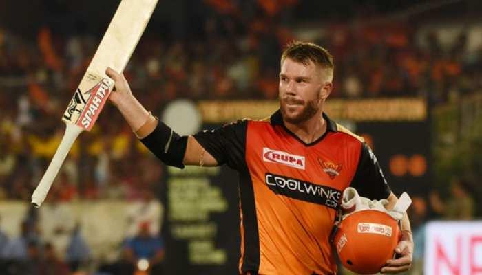IPL-12: हैदराबाद की जीत के हीरो ने खेला अपना आखिरी मैच, खिलाड़ियों ने दी विदाई; भावुक कर देगा VIDEO