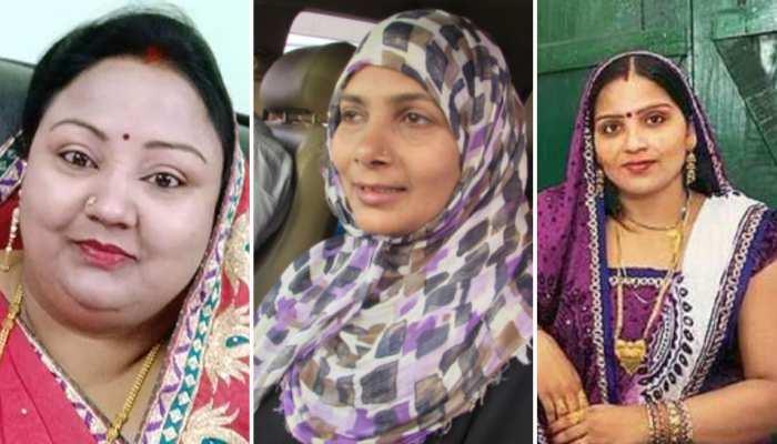 बिहार : पत्नी को 'दंगल' में उतारकर बाहुबलियों ने रोचक बना दी है लोकसभा चुनाव की लड़ाई
