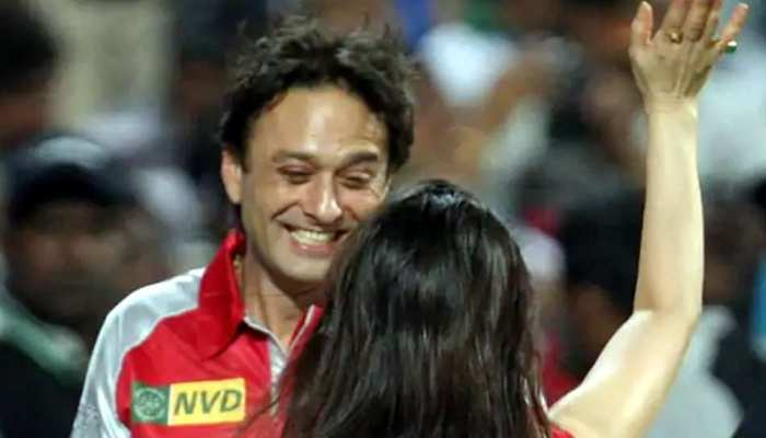 Ness Wadia and Preity Zinta's intriguing love-hate story