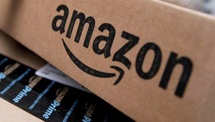 अमेजन का भारत से ई-कॉमर्स निर्यात बढ़ाकर 5 अरब डॉलर करने का लक्ष्य