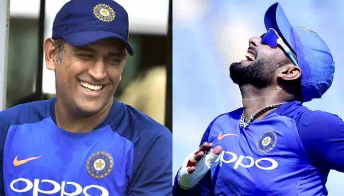 IPL-12: धोनी की चेन्नई और पंत की दिल्ली के मुकाबले से निकलेगा इस बार का टॉपर
