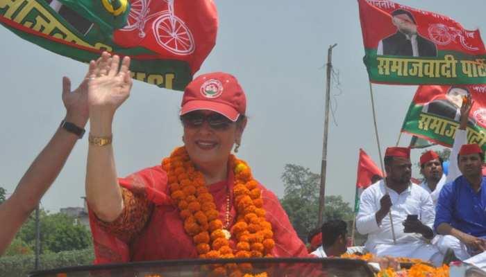लोकसभा चुनाव 2019: पांचवें चरण में पूनम सिन्हा सबसे अमीर उम्मीदवार, जानें कितनी है संपत्ति