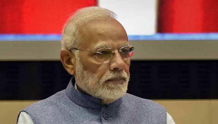 गढ़चिरौली नक्सल हमले पर बोले PM मोदी- 'हिंसा करने वालों को बख्शा नहीं जाएगा'