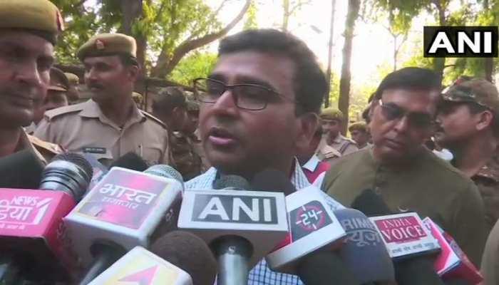 वाराणसी: डीएम सुरेन्द्र सिंह बोले - इस वजह से रद्द किया गया तेज बहादुर का नामांकन