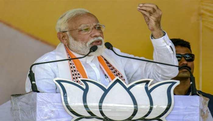 VIDEO: नेहरू कुंभ में गए तो मची थी भगदड़, कुचले गए हजारों लोग लेकिन दब गई खबर: PM मोदी