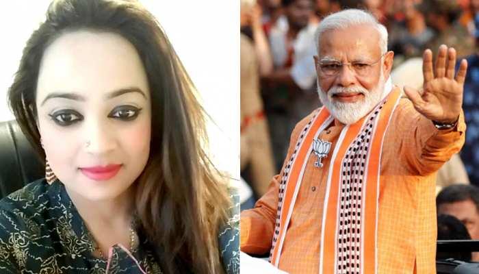 लोकसभा चुनाव 2019: कौन है ये लड़की, जो वाराणसी से PM नरेंद्र मोदी को टक्कर देने उतरी है