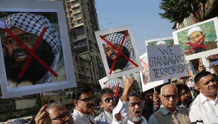 मसूद अजहर को UNSC ने घोषित किया ग्लोबल आतंकी, मोदी सरकार की बड़ी कूटनीतिक जीत
