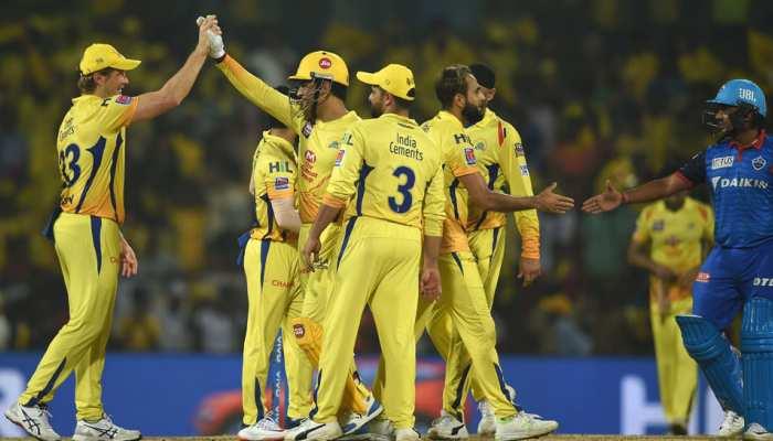 IPL 12: धोनी, रैना और ताहिर का शानदार प्रदर्शन, चेन्नई ने फिर पहले स्थान पर जमाया कब्जा