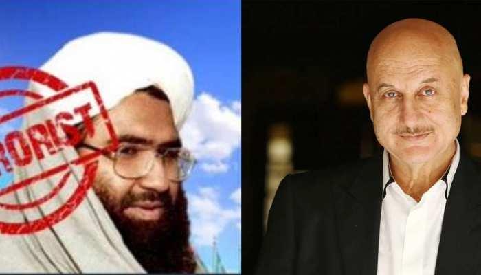 UN ने मसूद अजहर को 'ग्लोबल आतंकी' घोषित किया, सेलेब्स ने दी PM मोदी को बधाई
