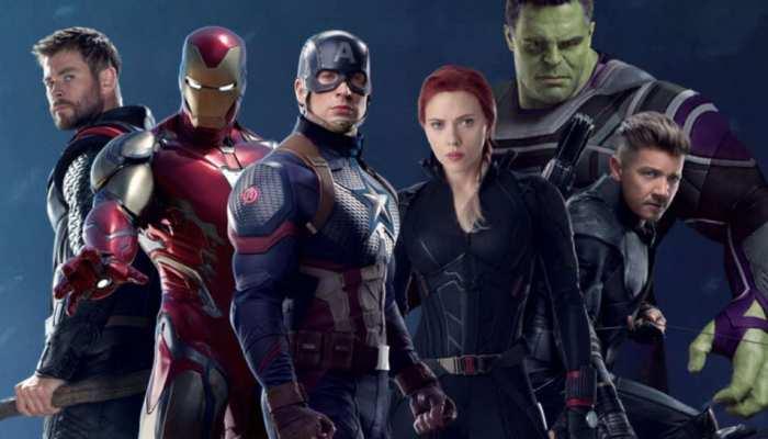 Avengers Endgame के स्टार्स को मिलती है इतनी सैलरी, कमाई की लिस्ट में टॉप पर 'आयरनमैन'