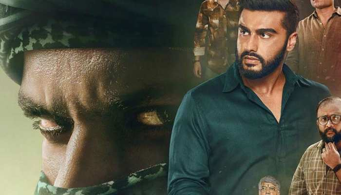 Trailer : इंडिया के ओसामा को पकड़ने निकले अर्जुन कपूर, आतंकवाद को खत्म करने की ली शपथ