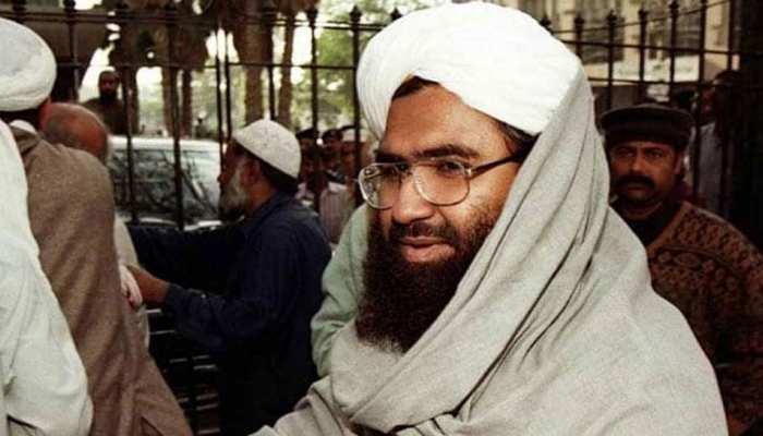 अरुण जेटली ने कहा, इस वजह से मसूद अजहर पर प्रतिबंध की खुशियां नहीं मना रहा है विपक्ष