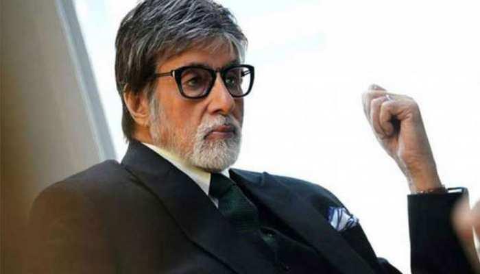 अमिताभ बच्चन ने खुद के बारे में कह दी ऐसी बात, सुनकर दुखी हो जाएंगे फैंस!