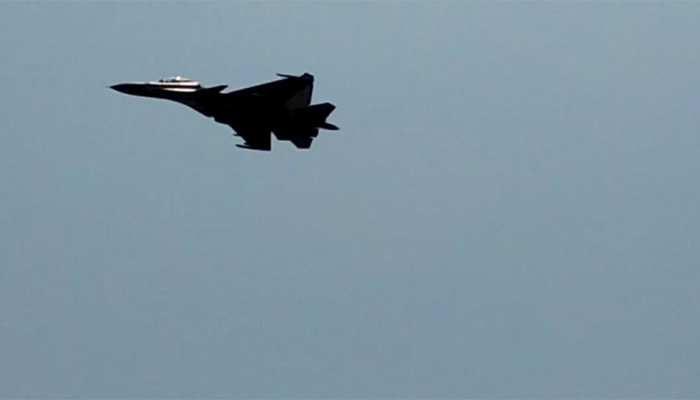 वायुसेना ने सिविल एयरपोर्ट्स से ऑपरेट किए फाइटर प्लेन, आपात स्थिति में कार्रवाई का किया अभ्यास