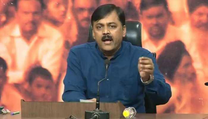 BJP ने कहा, 'कांग्रेस का सर्जिकल हमले का दावा झूठा'
