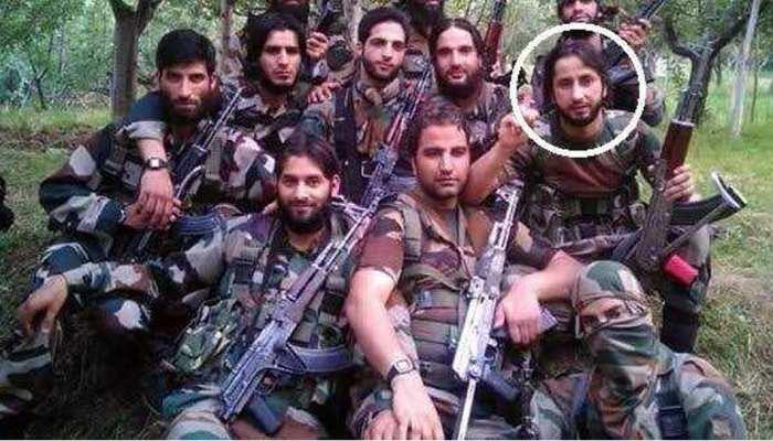 सुरक्षाबलों ने शोपियां में 3 आतंकियों को मार गिराया, बुरहान वानी ग्रुप का अंतिम कमांडर भी ढेर