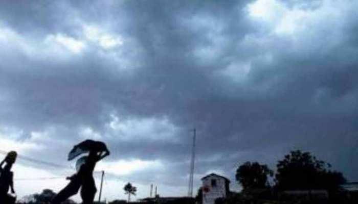 फोनी का असर: दिल्ली-NCR को चिलचिलाती गर्मी से मिलेगी राहत, आज हो सकती है बारिश