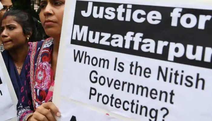 मुजफ्फरपुर शेल्टर होम : CBI ने बड़े लोगों को बचाने के आरोपों को गलत बताया, सोमवार को अगली सुनवाई