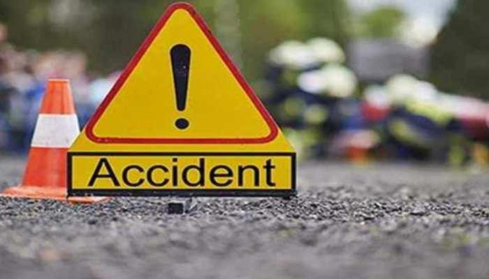 हरदोई में दर्दनाक हादसा, ट्रैक्टर ट्रॉली पलटने से 5 लोगों की मौत, 29 घायल