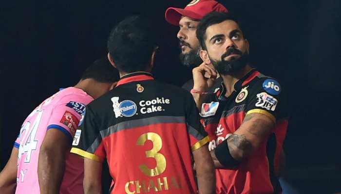 IPL 2019: बेंगलुरु के खराब प्रदर्शन पर उठे सवाल, कोच कर्स्टन ने दे डाला ये बड़ा बयान