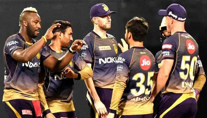IPL-12: गिल-लिन की पारी से कोलकाता प्लेऑफ की रेस में कायम, प्रीति जिंटा की पंजाब बाहर