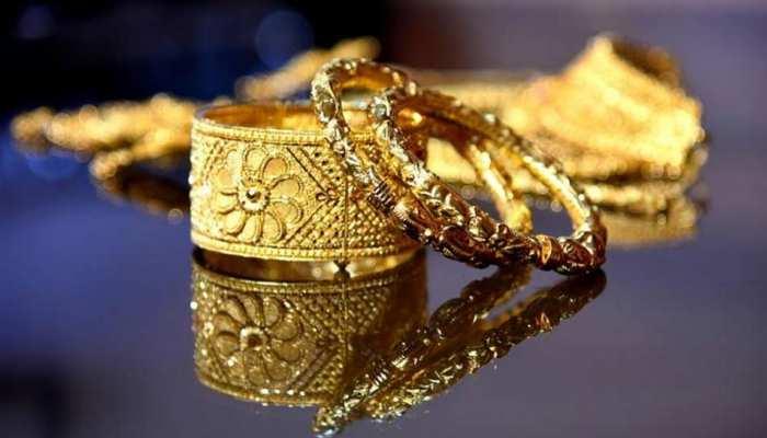 RBI ने कहा, रत्ती भर भी सोना देश से बाहर नहीं भेजा गया