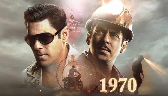 खुलासा: सलमान खान के इस करीबी फैन ने रिलीज से पहले ही देख ली 'भारत'