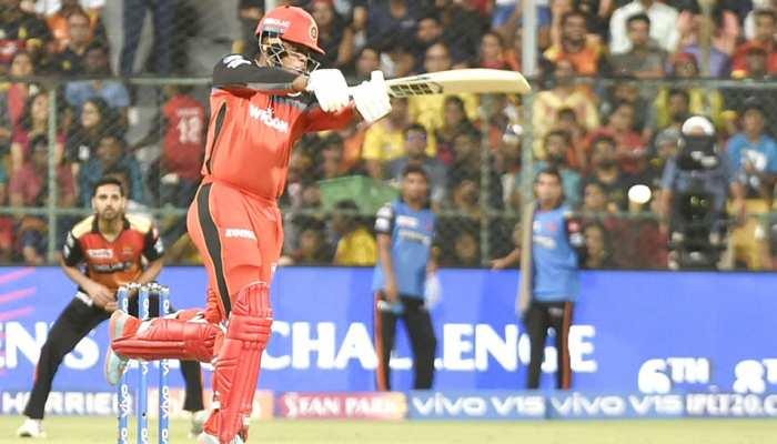 IPL 2019, RCBvSRH: बेंगलुरु ने जीत से किया आखिरी मैच का अंत, हैदराबाद की मुश्किलें बढ़ीं