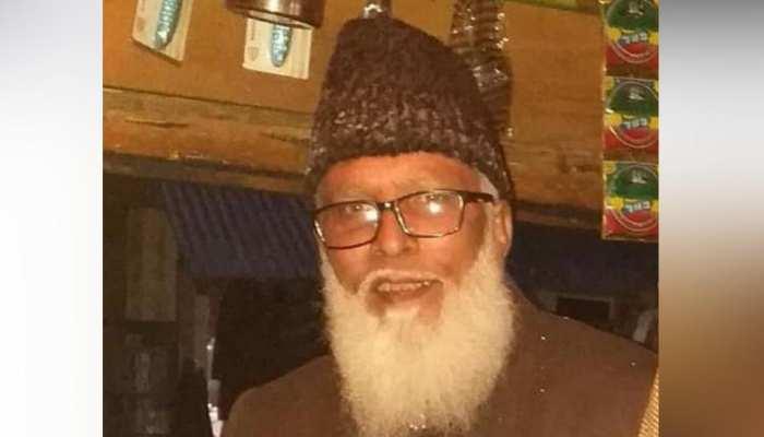 जम्मू-कश्मीर: आतंकियों ने बीजेपी नेता की गोली मारकर हत्या की, फरवरी में वापस ली गई थी सुरक्षा