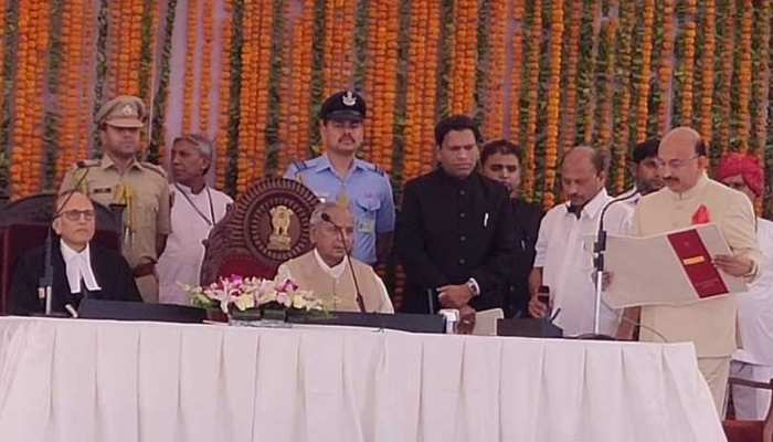 जस्टिस एस रविंद्र भट्ट बने राजस्थान हाईकोर्ट के 36 वें मुख्य न्यायाधीश