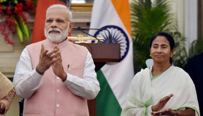 बंगाल सरकार का दावा झूठा? फोनी के बाद PMO ने 2 बार किया ममता को फोन, नहीं की बात