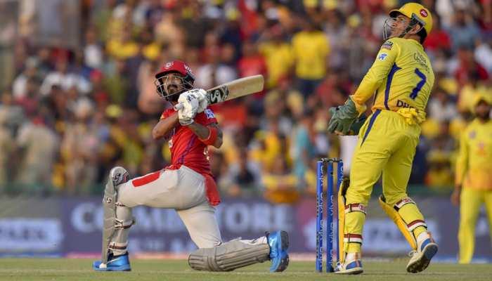 IPL 2019, KXIPvCSK: आखिरी मैच में जीत से पंजाब ने बचाई इज्जत, चेन्नई को हराया