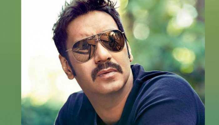 कैंसर पीड़ित मरीज ने अजय देवगन से की अपील- 'मैं आपका फैन, लेकिन पान-मसाले का एड न करें'
