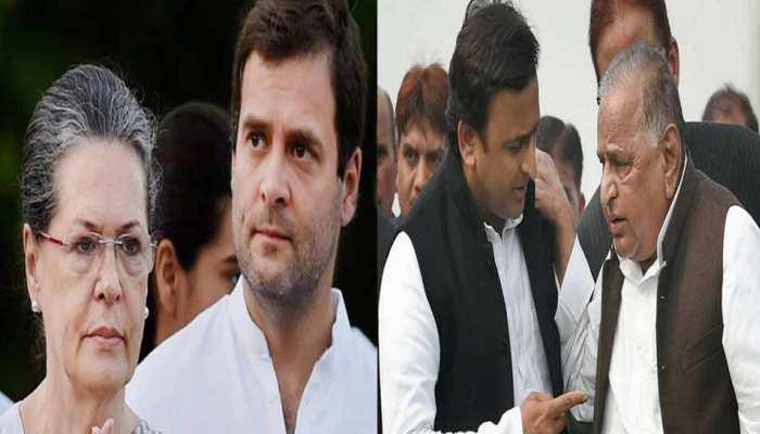 राहुल गांधी ने सोनिया से लिया है पर्सनल लोन, मुलायम सिंह भी हैं बेटे अखिलेश के कर्जदार
