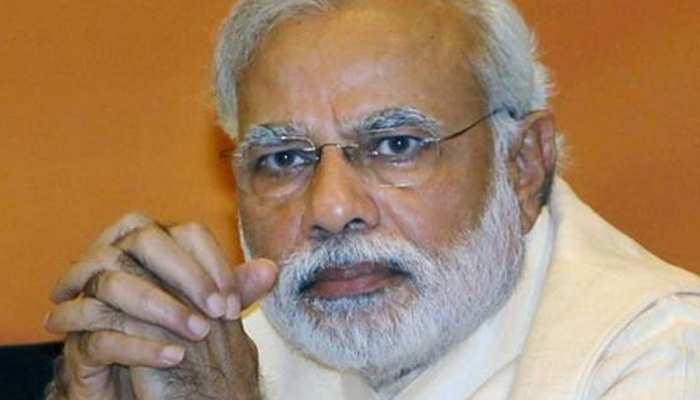 प्रधानमंत्री मोदी ने ओडिशा के चक्रवात प्रभावित क्षेत्रों का हवाई सर्वेक्षण किया