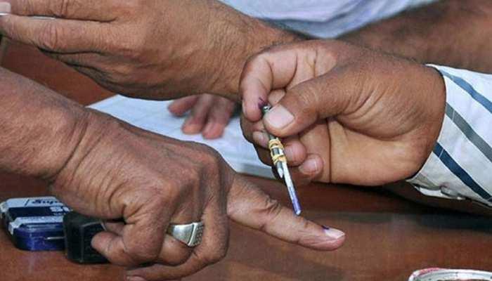 तेलंगाना में ग्रामीण स्थानीय निकाय चुनाव के लिए हुआ मतदान