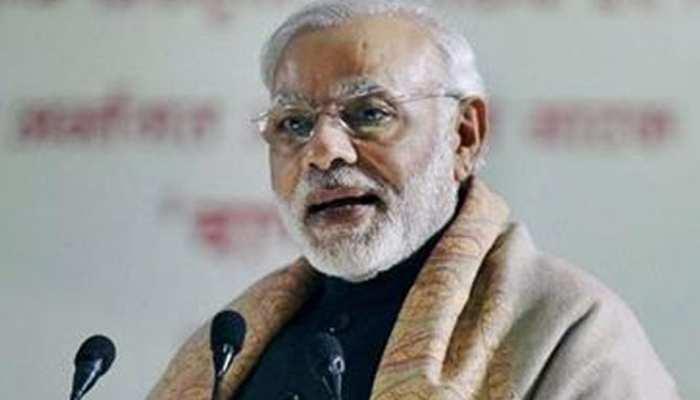 प्रधानमंत्री मोदी ने मतदाताओं से भारी संख्या में मतदान करने की अपील की