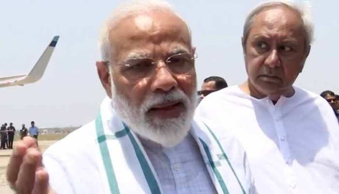 ओडिशा में वोटिंग खत्म होते ही PM मोदी को क्यों अच्छे लगने लगे हैं CM पटनायक?