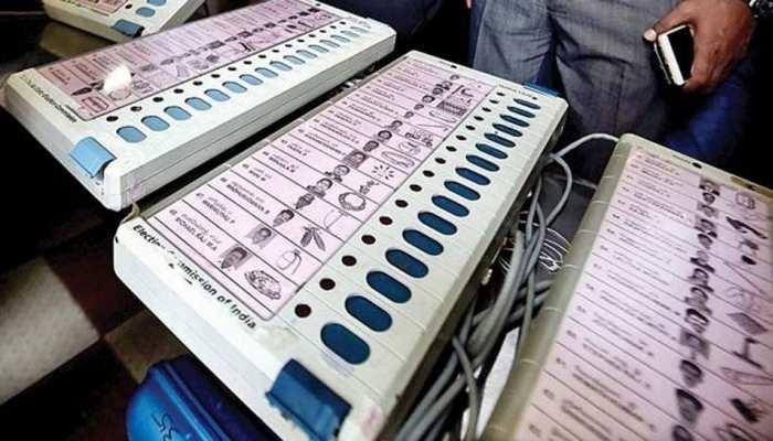 अयोध्या के इस बूथ पर नहीं पड़ा है एक भी वोट, एमपी के बूथ पर पड़े केवल 4 वोट