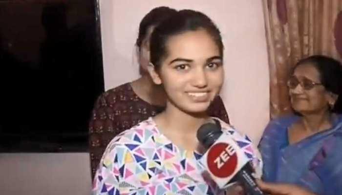 CBSE Class 10th Result 2019 : राजस्थान की तारू जैन भी है 13 टॉपर्स में शामिल, मिले 500 में 499 अंक