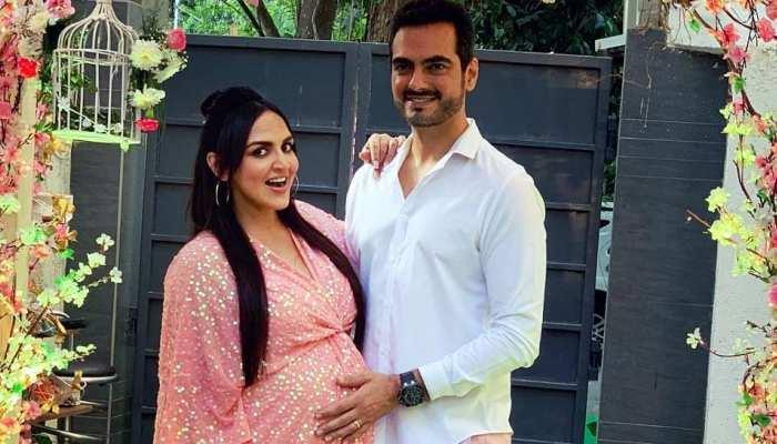 फिर से मां बनने वाली हैं ईशा देओल, बेबी बंप के साथ शेयर की PHOTOS