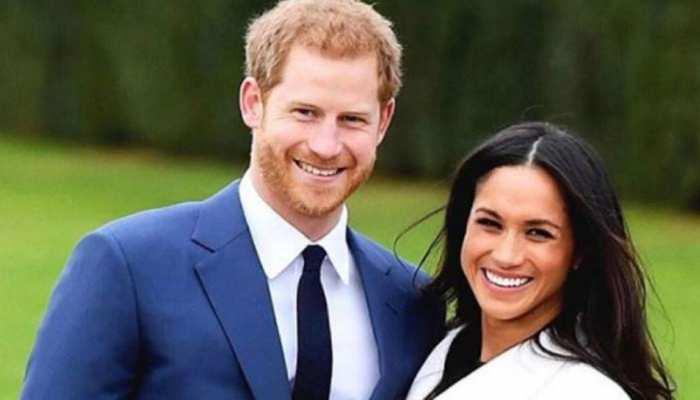 लंदन: शाही परिवार में गूंजी किलकारी, मेघन मर्केल ने दिया बच्चे को जन्म