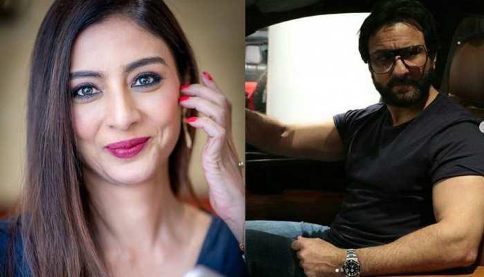 इस फिल्म में तब्बू संग रंग जमाएंगे सैफ अली खान! अगले महीने शुरू होगी शूटिंग